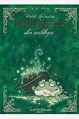 Petit Grimoire Plantes Sorcières - Les sortilèges Poche