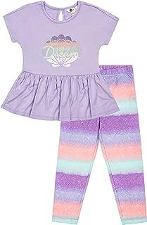 Petit Lem Big Girl's 2-Piece Set, Comfortable, Cute and Cozy Softness. Childrens Costume
