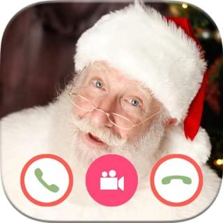 Santa claus video call - Santa Gift Game