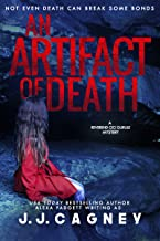 An Artifact of Death (A Reverend Cici Gurule Mystery Book 3)
