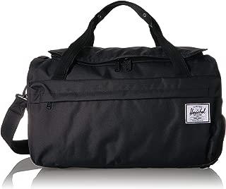 Herschel Supply Co. スーツケース, ブラック, One Size
