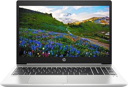 "$769 Get 2019 HP Probook 450 G6 15.6"" HD Business Laptop (Intel Quad-Core i5-8265U, 16GB DDR4 RAM, 512GB PCIe NVMe M.2 SSD, UHD 620) USB Type-C, RJ45, HDMI, Windows 10 Pro Professional"