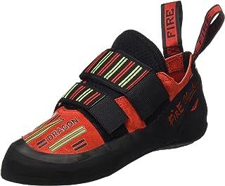 Boreal Fire Dragon Zapatos de montaña, Unisex Adulto