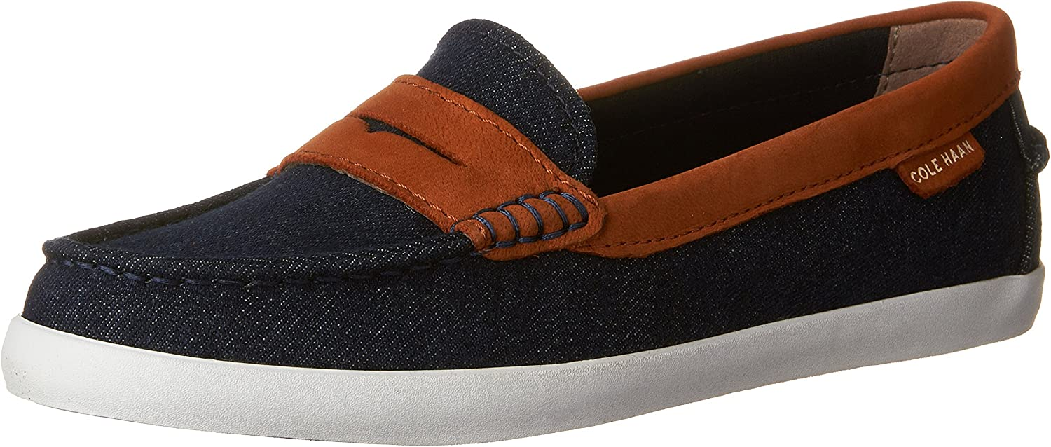 Cole Haan Womens Pinch Weekender Penny Loafers
