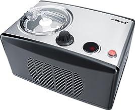 Steba IC 150 Machine à glace avec compresseur de refroidissement 1,5 l