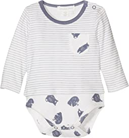 All Over Print Bodysuit (Infant)