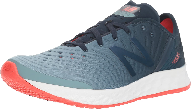 New Balance - Frauen WXCRSV1 Schuhe, 42.5 EUR - Width B, Smoke Blau Galaxy Fade    Guter Markt