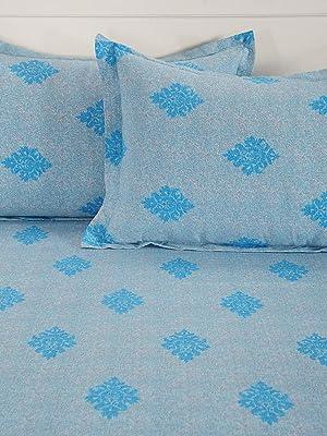 Swayam Blue Colour Double AC Comfortor