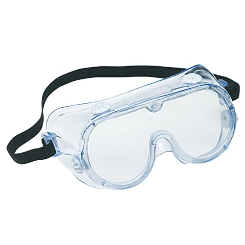 Kids Chemical Safety Goggles Walter Products