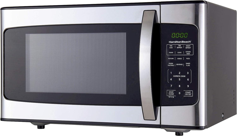 Hamilton Beach 1000 Watts Microwave