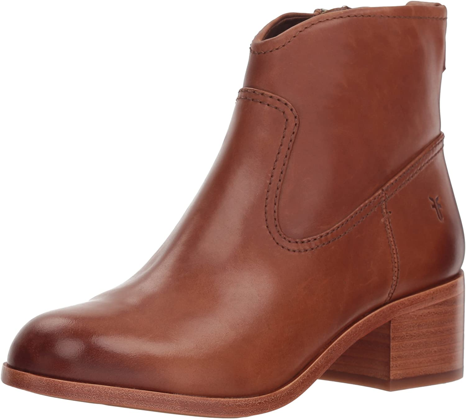Frye Womens Claire Bootie Ankle Boot