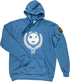 Destiny 2 Limited Edition Guardian Men's Hoodie with 3 Patches
