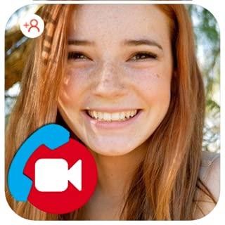 Video Chat App : Live Chat Cam Calls Roulette