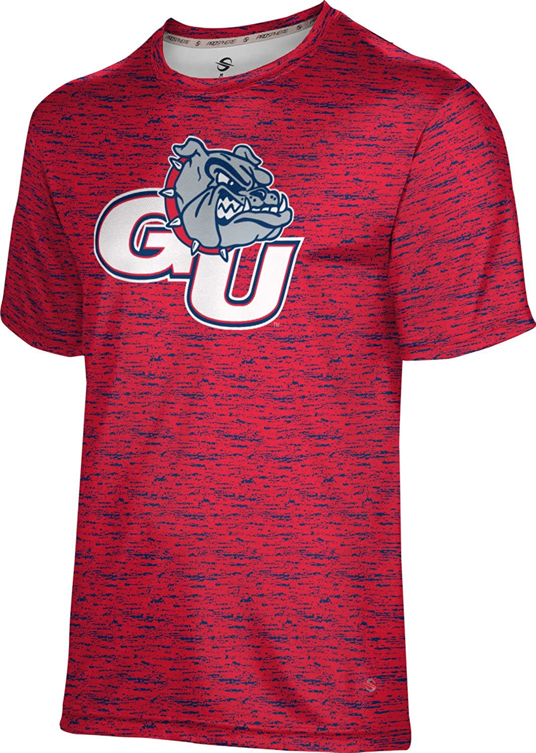 Easy-to-use ProSphere Gonzaga University Men's T-Shirt Brushed Performance Department store
