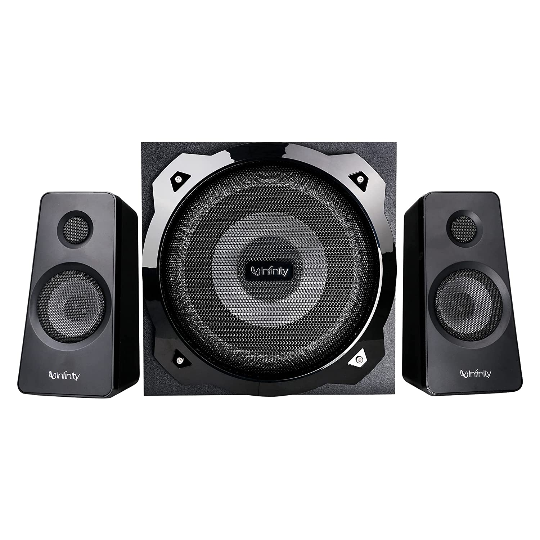 Infinity Hardrock 210 Speaker