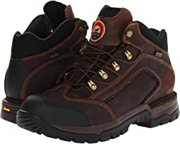 "Irish Setter 83403 5"" Waterproof Hiker"