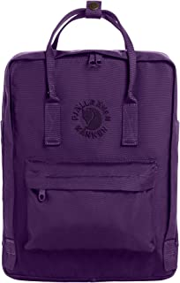 Fjallraven, Re-Kanken Recycled and Recyclable Kanken Backpack for Everyday