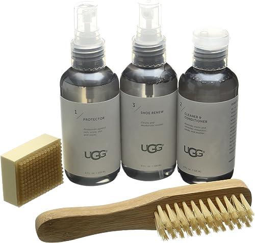 Kit limpiador para botas piel UGG