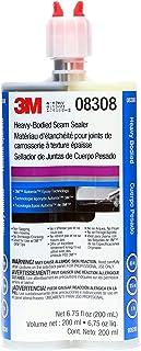 3M Heavy-Bodied Seam Sealer, 08308, 200 mL Cartridge