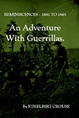An Adventure With Guerillas Paperback