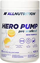 Allnutrition Hero Pump Orange 1 kg Estimated Price : £ 16,02