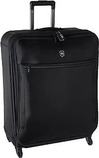 Victorinox 601405 Avolve 3.0 Large Luggage Bag Black 73 Centimeters