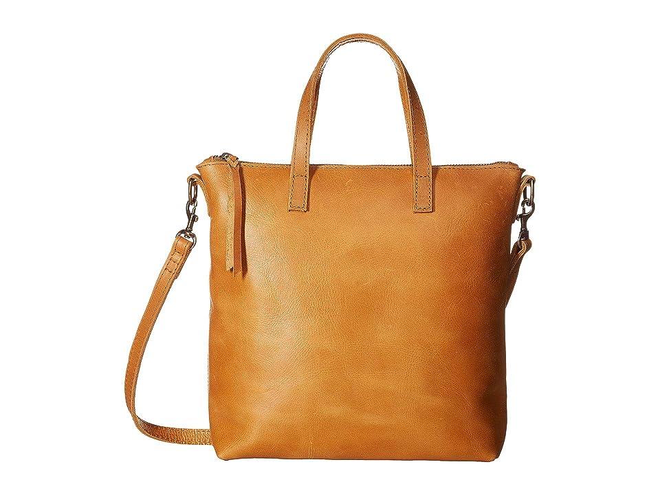 Image of ABLE Abera Commuter (Cognac) Handbags