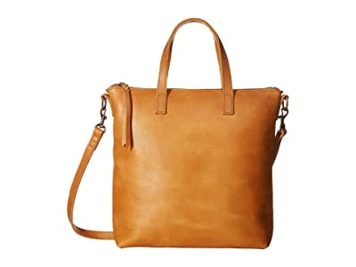 ABLE Abera Commuter (Cognac) Handbags