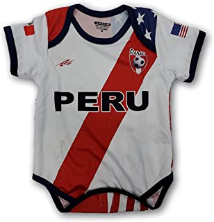 Best baby peru soccer jersey Reviews