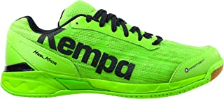 Kempa Attack Two Indoor Court Shoes-SS17-Green