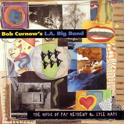 Music of Pat Metheny & Lyle Mays