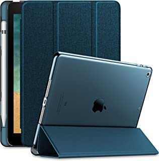 2018 ipad case with pencil holder