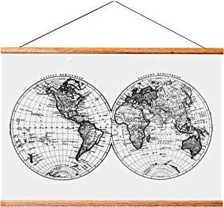 Best open frame for scratch map Reviews