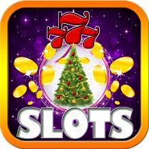 Christmas Fever Santa Tree Slots Free for Kindle Fire Hd Warm Xmas Memories  Offline Slots Free Multi Reels Tap No Wifi doesn`t need internet best slots games
