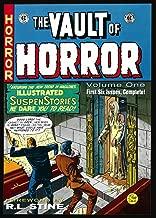 The EC Archives: Vault Of Horror Volume 1 by Wally Wood (Artist), Johnny Craig (Artist), Graham Ingels (Artist), (25-Oct-2007) Hardcover