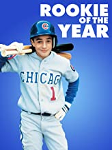 watch rookie of the year