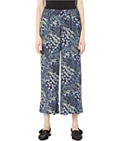 Rebecca Taylor - Ava Floral Smocked Pants