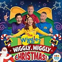 Best the wiggles here come the reindeer Reviews