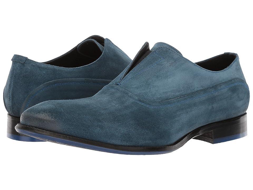 Bacco Bucci Frossi (Jeans Blue) Men