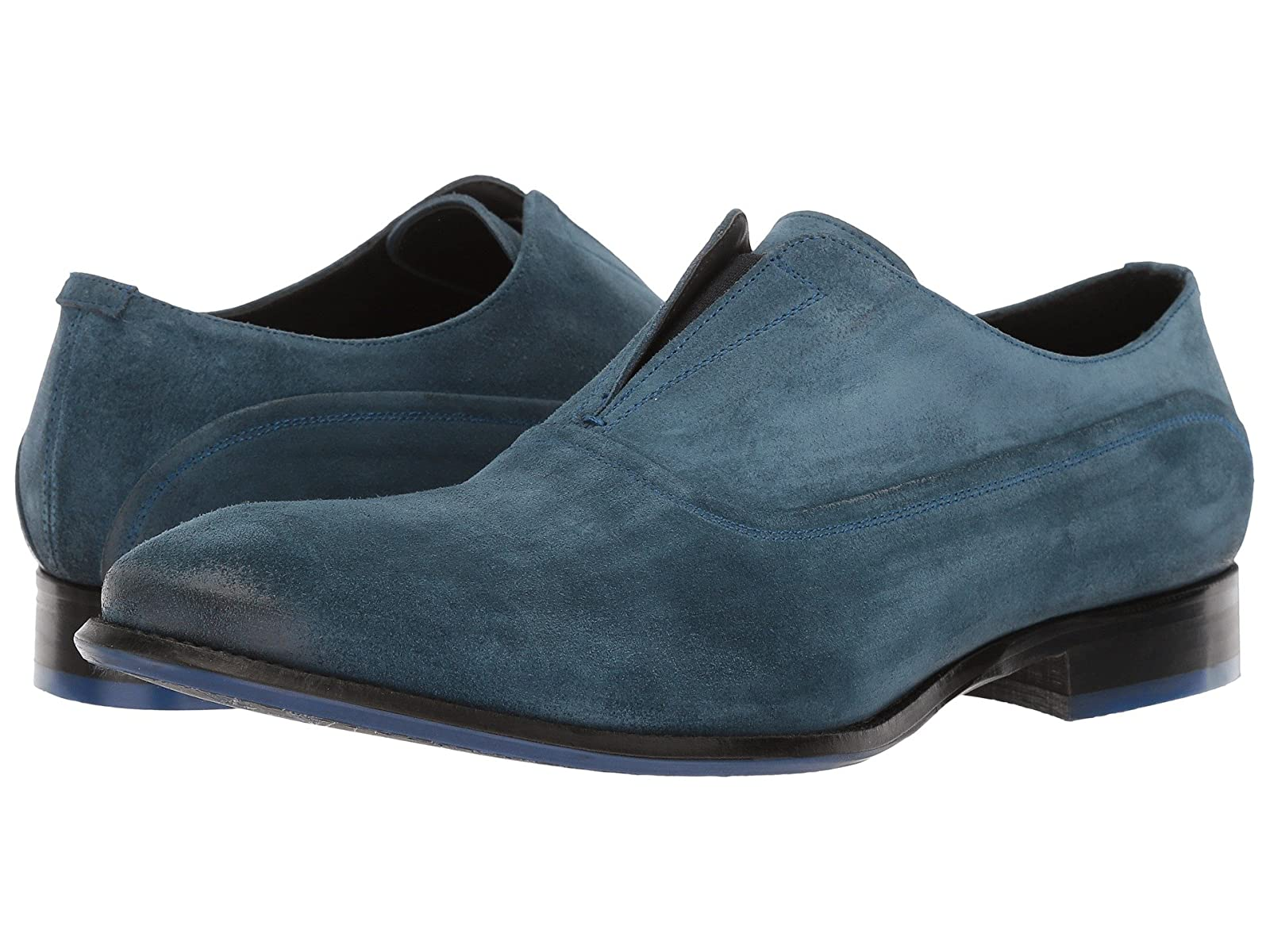 Bacco Bucci FrossiAtmospheric grades have affordable shoes