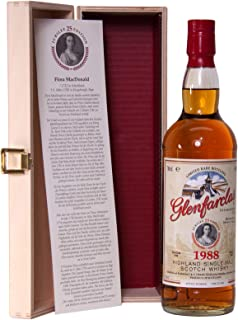 Glenfarclas Jubiläums Edition 1988/2020 Edition No. 25 Single Malt Scotch Whisky