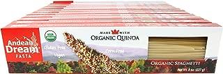 Best organic corn pasta Reviews