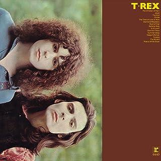 T-Rex [Analog]