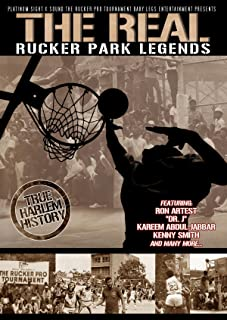 Real: Rucker Parks Legends