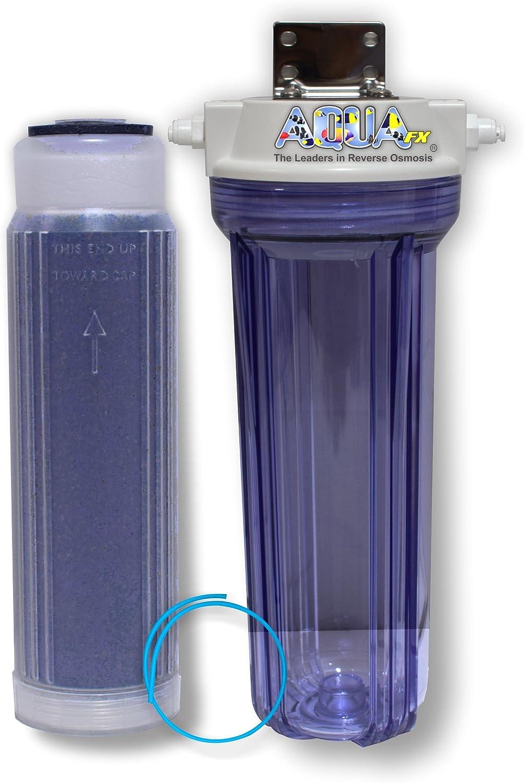 AquaFX 10 inch DI Addon Kit