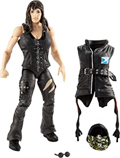 Wwe Elite Collection Nikki Cross - FTD07_GCL33