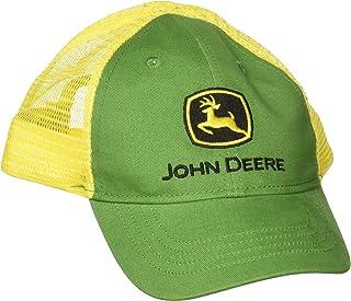 سرپوش دار علائم تجاری John Deere Boys