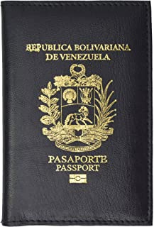 leather passport wallet nz