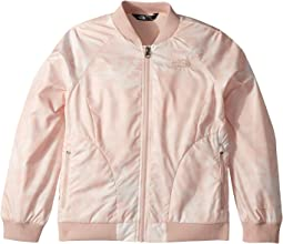 The North Face Kids - Flurry Wind Bomber Jacket (Little Kids/Big Kids)
