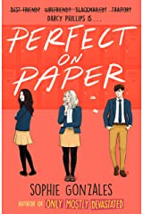 Perfect On Paper Kindle Edition